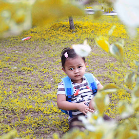 Aira Gita by Arif Cubenk - Babies & Children Toddlers ( child )