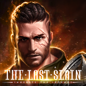 The Last Slain: Inherits the Legends For PC (Windows & MAC)