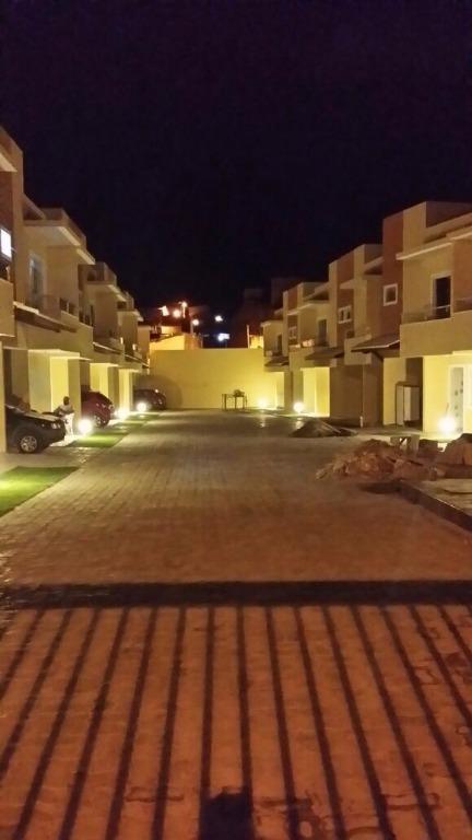 Village residencial à venda, Vila Praiana, Lauro de Freitas.