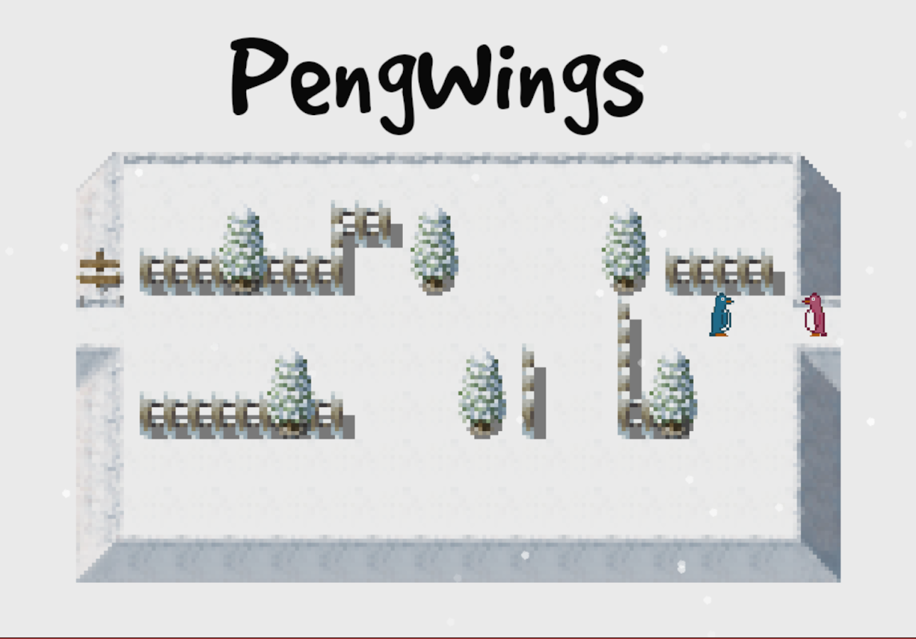 PengWings Screenshot 8