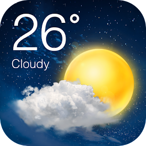 Accurate Weather Forecast App & Radar For PC / Windows 7/8/10 / Mac – Free Download