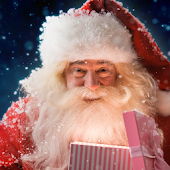 App santa claus live wallpapers APK for Windows Phone