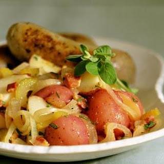 German Potato Salad Beef Broth Recipes