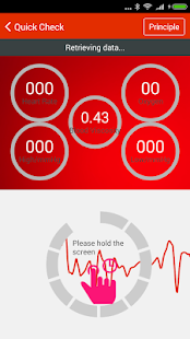 iCare Health Monitor Pro- screenshot thumbnail
