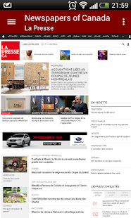 Download Newspapers of Canada APK for PC