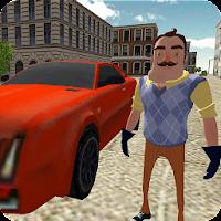 Grand Neighbor Crime Wars Sandreas  For PC Free Download (Windows/Mac)