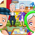 Game New My Town Grandparents Tips APK for Windows Phone