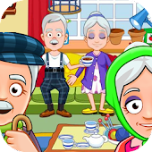 New My Town Grandparents Tips