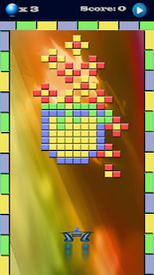 Break The Bricks - Free Game - screenshot