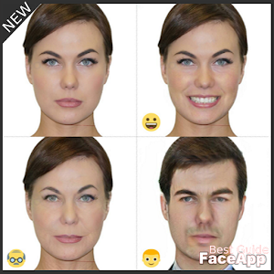 Beste FaceApp Guide android apps download