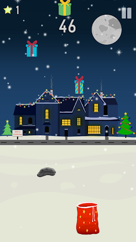 android Christmas Frenzy Screenshot 3
