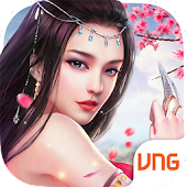Game Cửu Âm - Đồ Long Tranh Bá APK for Windows Phone