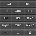 Old keyboard APK for Bluestacks