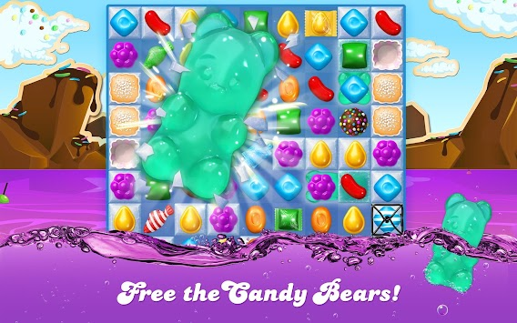 Candy Crush Soda Saga APK screenshot thumbnail 9
