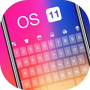 Classic Keyboard Theme for Phone X For PC