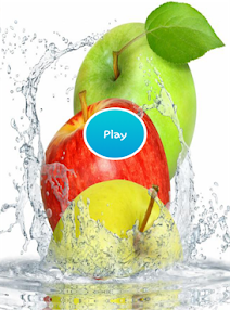 Pairing delicious fruit - screenshot