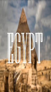 Egypt Wallpaper HD Complete - screenshot