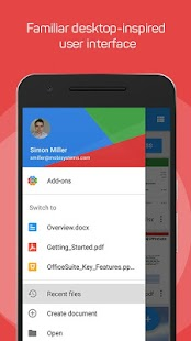 OfficeSuite + PDF Editor APK for Nokia