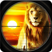 Game Animal Hunting Africa 2017 apk for kindle fire