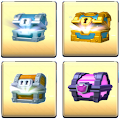 ChestTrak for Clash Royale 1.55 icon