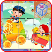 Puzzles for Kids APK for Nokia