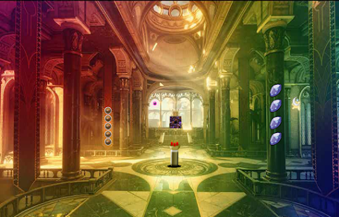 Enigmatic Palace Escape- screenshot thumbnail