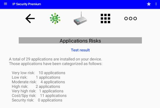 IP Tools and Security Premium Screenshot 11