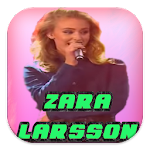 Music & Lyrics Zara Larsson APK Image
