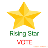Rising Star Vote file APK Free for PC, smart TV Download