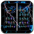Thunder Theme - Cool Laser for Lollipop - Android 5.0