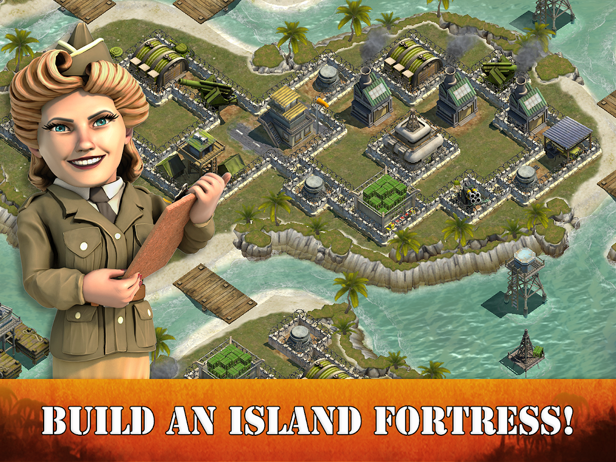 Battle Islands Screenshot 13