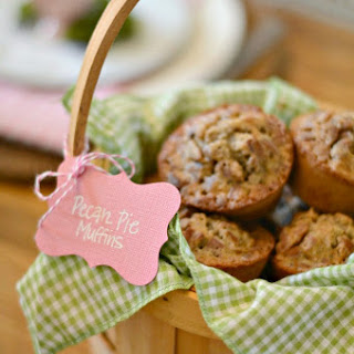 Mini Pecan Pie Muffins Recipes