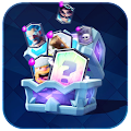 Chest Clash Royale simulator