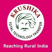 e-Krushika - The Agriculture App