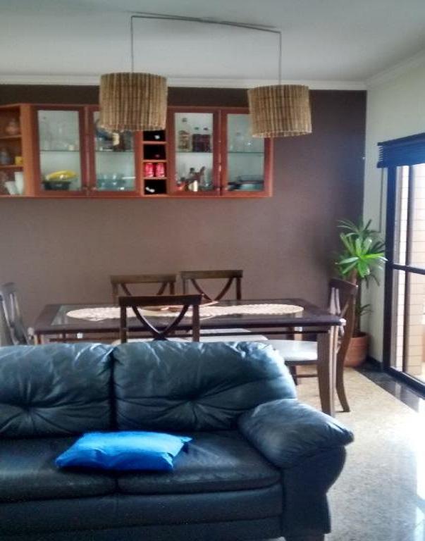 Apartamento Vila Scarpelli Santo André