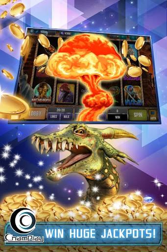 Thunderdome Slots - screenshot