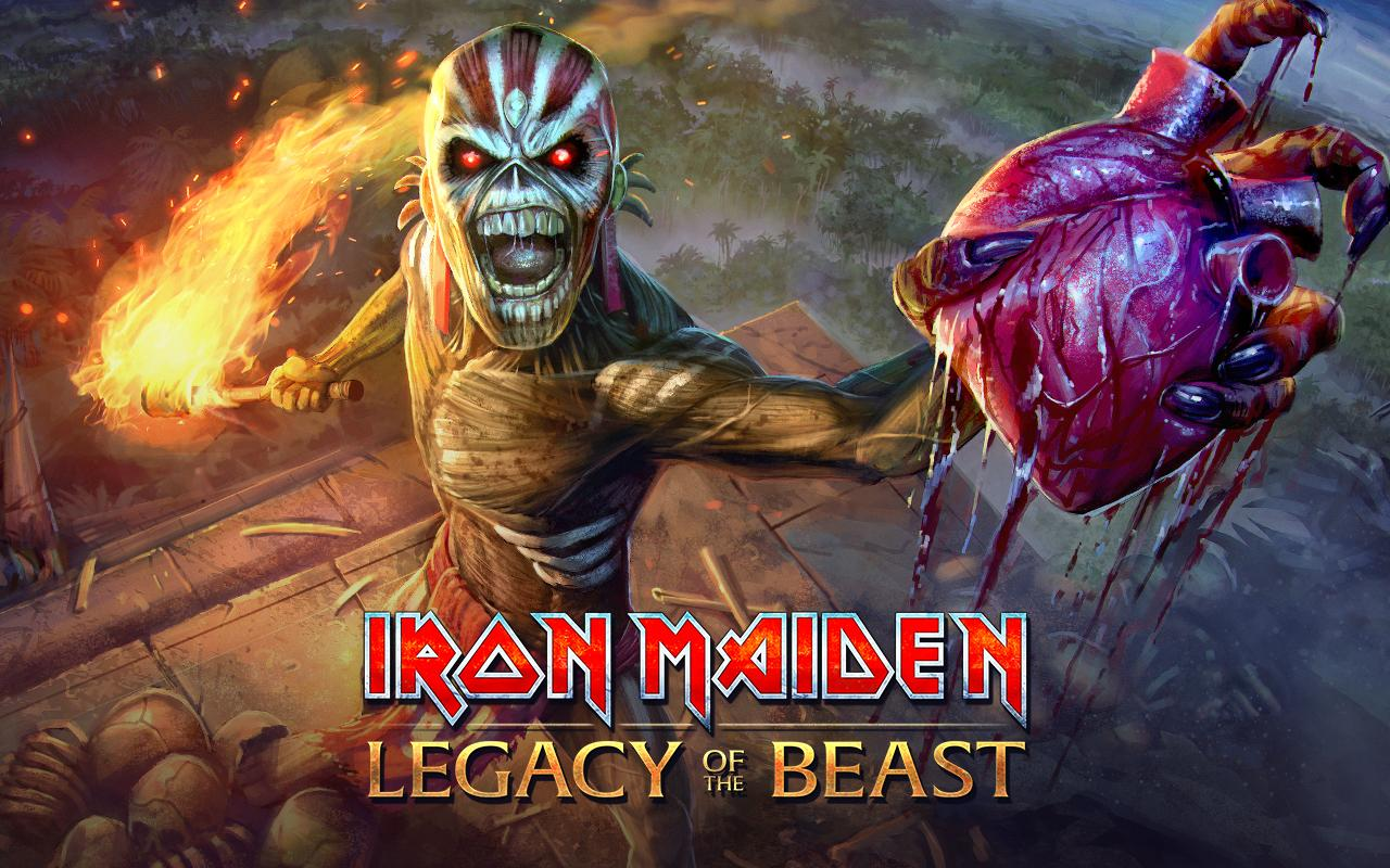 Maiden: Legacy of the Beast Screenshot 16