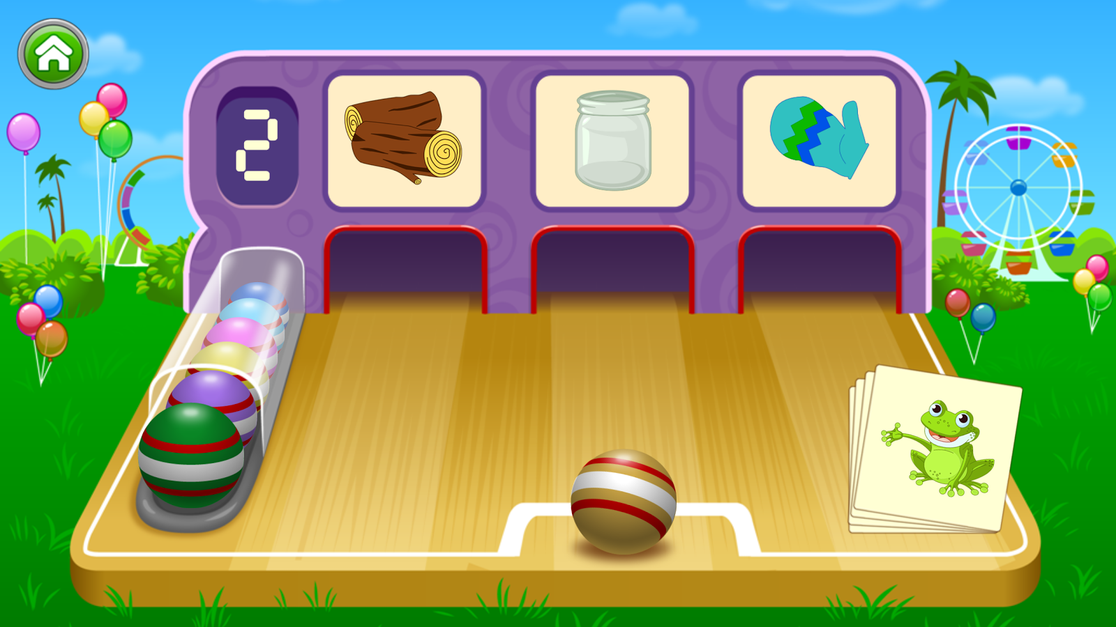 Kids ABC Letter Phonics Screenshot 4