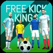 Free Kick Kings APK for Ubuntu