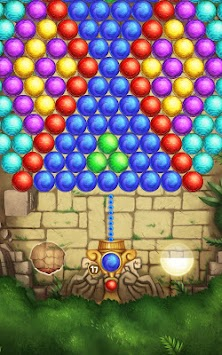 Bubble Shooter Lost Temple APK screenshot thumbnail 5