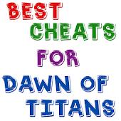 APK App Cheats For Dawn Of Titans for iOS