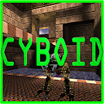 Cyboid for Android Tablets Icon