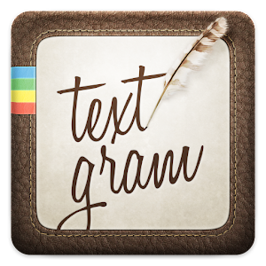 Textgram - write on photos For PC (Windows & MAC)