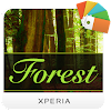 XPERIA Forest Theme