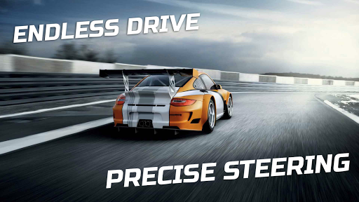 Free Endless Racing For PC