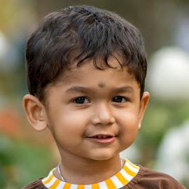 PEOPLE_3_2017 by Malay Maity - Babies & Children Children Candids ( children )