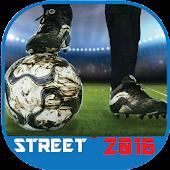 World Street Soccer 2016 APK for Bluestacks