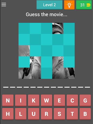 Name The Movie! - screenshot
