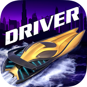 Driver Speedboat Paradise unlimted resources