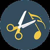 Free Ringtone Maker MP3 Cutter APK for Bluestacks